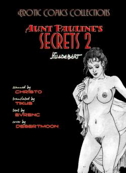 Aunt Pauline's Secret 2