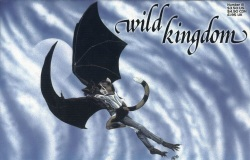 Wild Kingdom 8