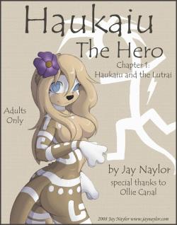 Haukaiu and the Lutrai