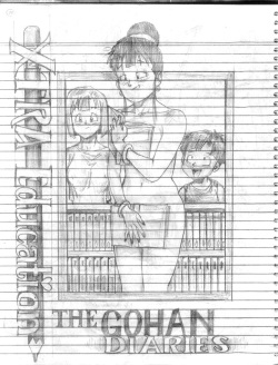 The Gohan Diaries