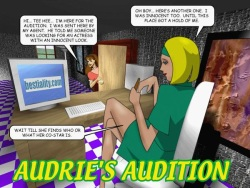 Audrie's Audition