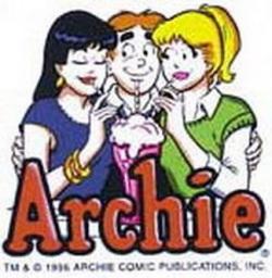eclipse's cache - Archie Comics