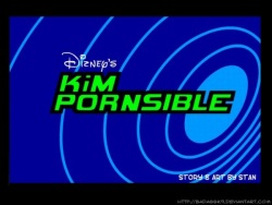 Kim Pornsible